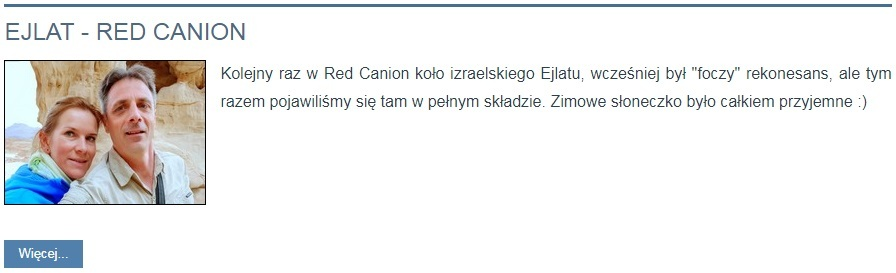 Red Canion